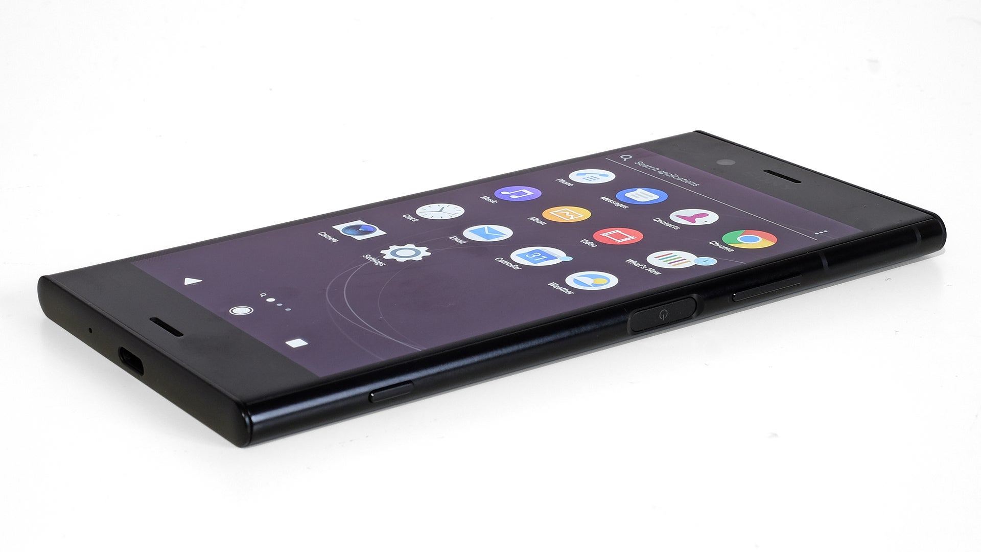 sony xperia xz1 review more of the same from sony trusted reviews