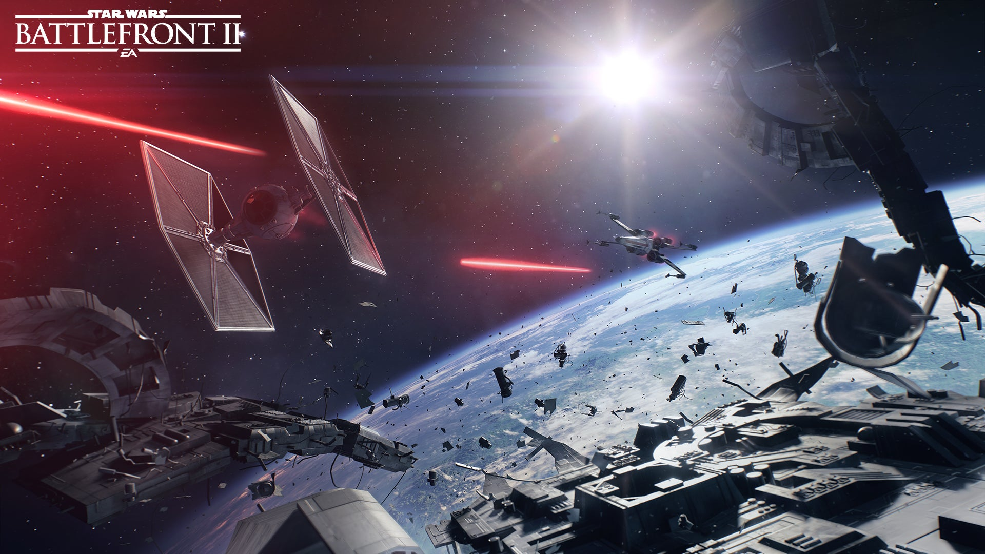 Fans revolt against EA's Star Wars in-game payment system