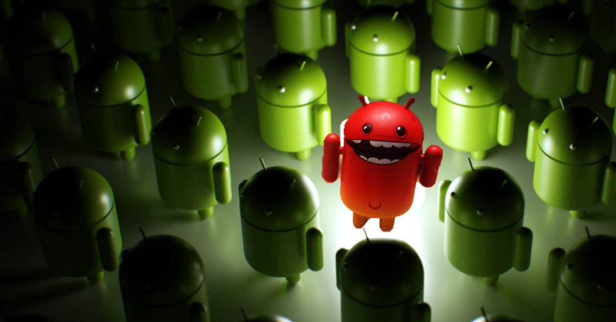 If Google blocks 99% of dodgy Play apps, why do Androids keep getting infected?