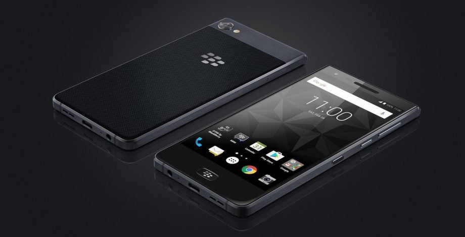 Image result for BlackBerry Motion Review