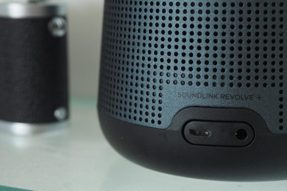 Bose SoundLink Revolve+ Review | Trusted Reviews