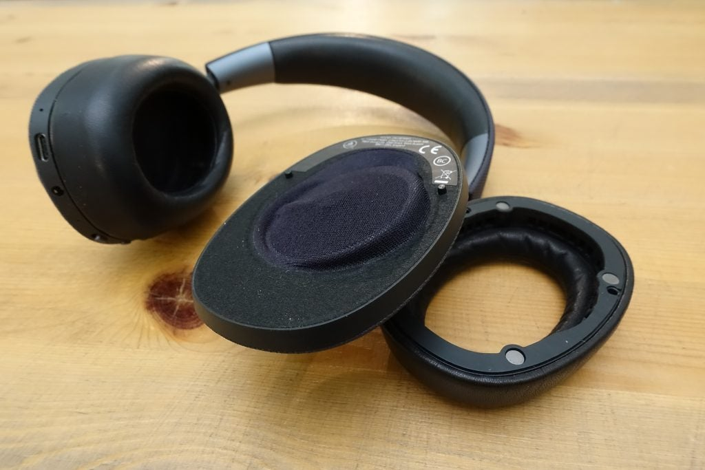 brand new 5a5f0 c5cc6 Bowers & Wilkins PX Review | Trusted Reviews