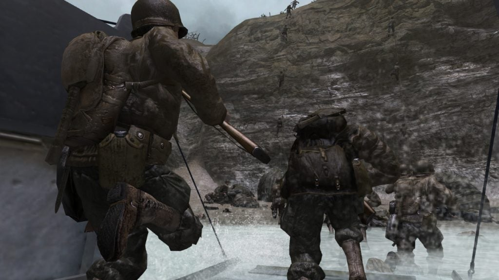 What's the Best World War 2 Call of Duty so far? | Trusted