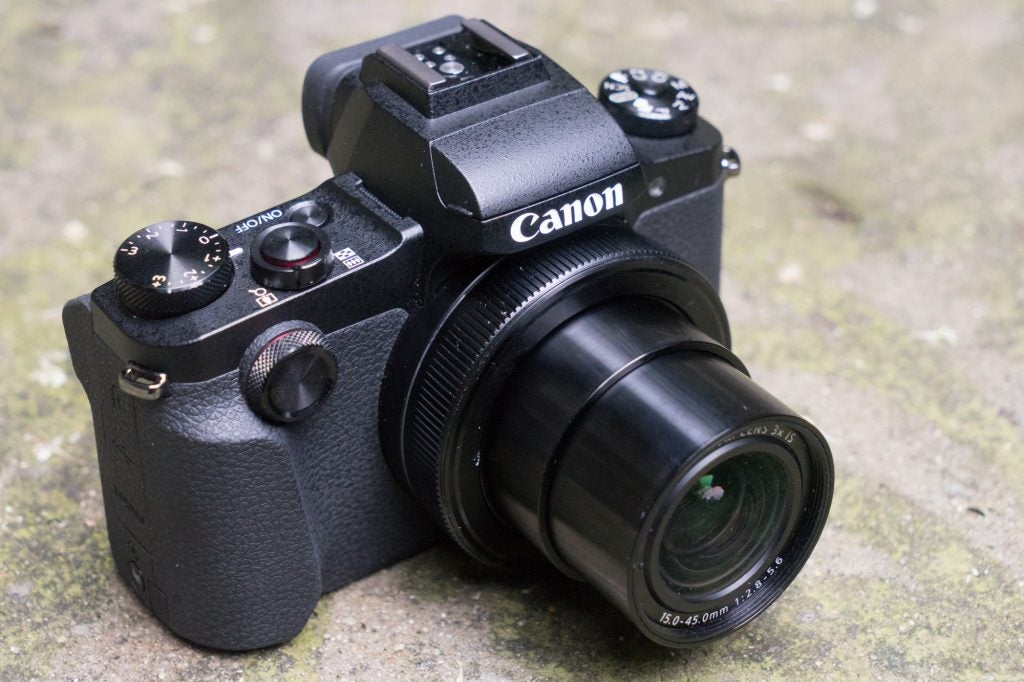 Canon G1x Mark Iii Review Trusted Reviews