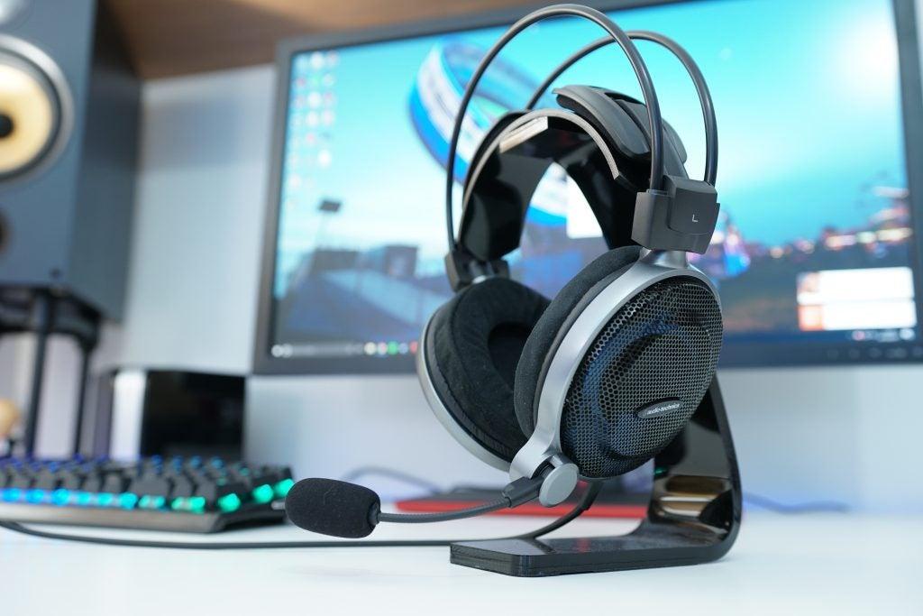 04358e14d3c Audio-Technica ATH-ADG1X Review