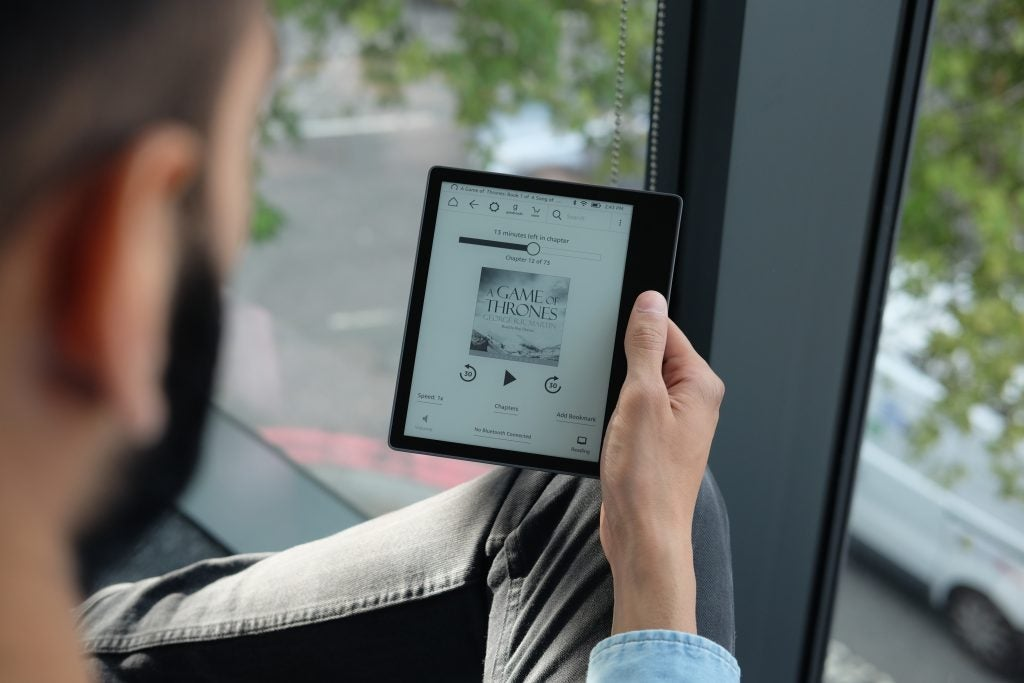 Best E-Reader 2019: The best Kindles and readers for your books