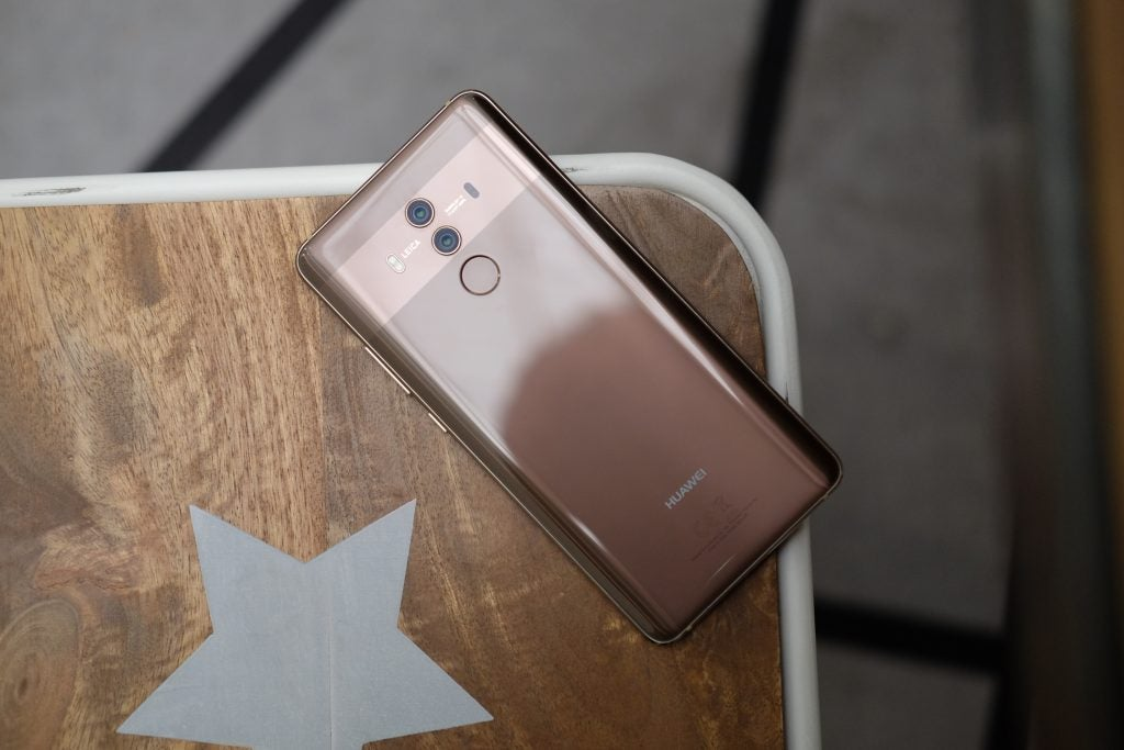 Huawei Mate 10 Pro review: Big and powerful | Trusted Reviews