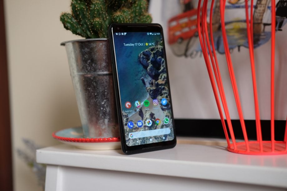 Google Pixel 2 XL review: So much right, a little wrong