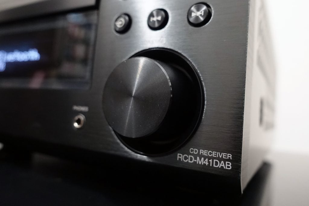 Denon D M41dab Review Trusted Reviews