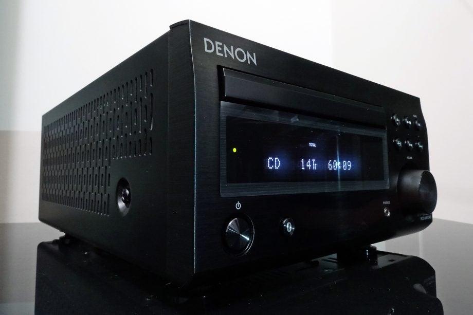 Denon DM41