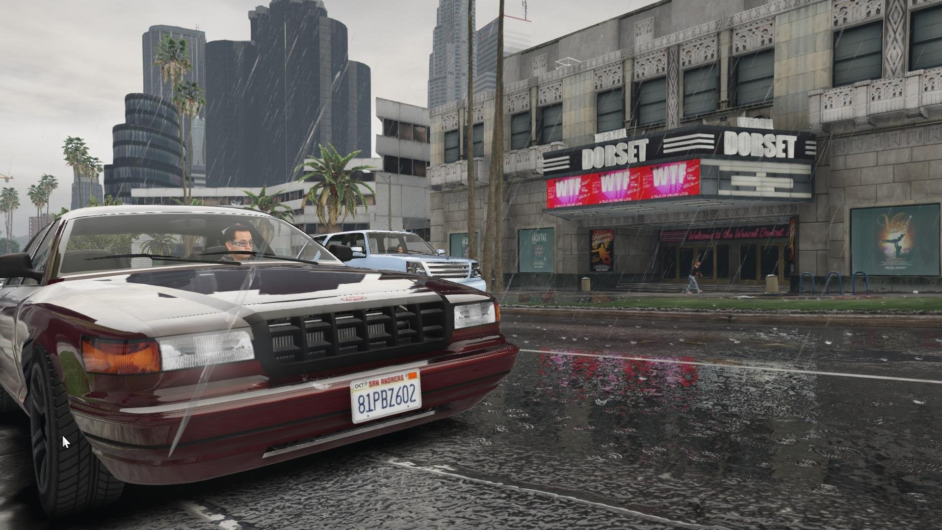 Gta 5 Pc Mod Responsible For Spreading Monero Mining