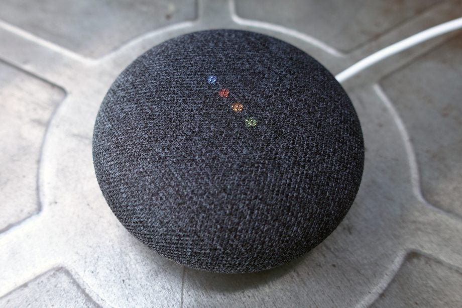 Google home mini deal makes it cheaper than amazon echo for Google home mini