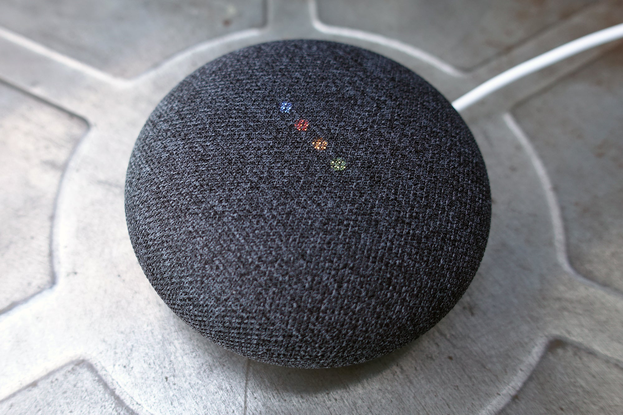 Google Home Mini Review Trusted Reviews