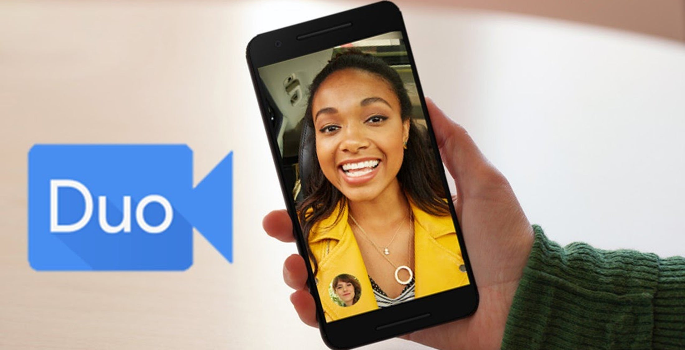 Google is finally getting serious about video calling on Android | Trusted Reviews