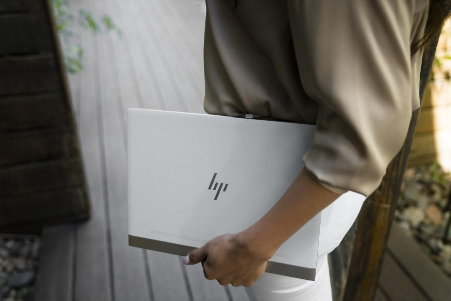 HP Spectre 13 2017 unveiled: Better battery life and quad