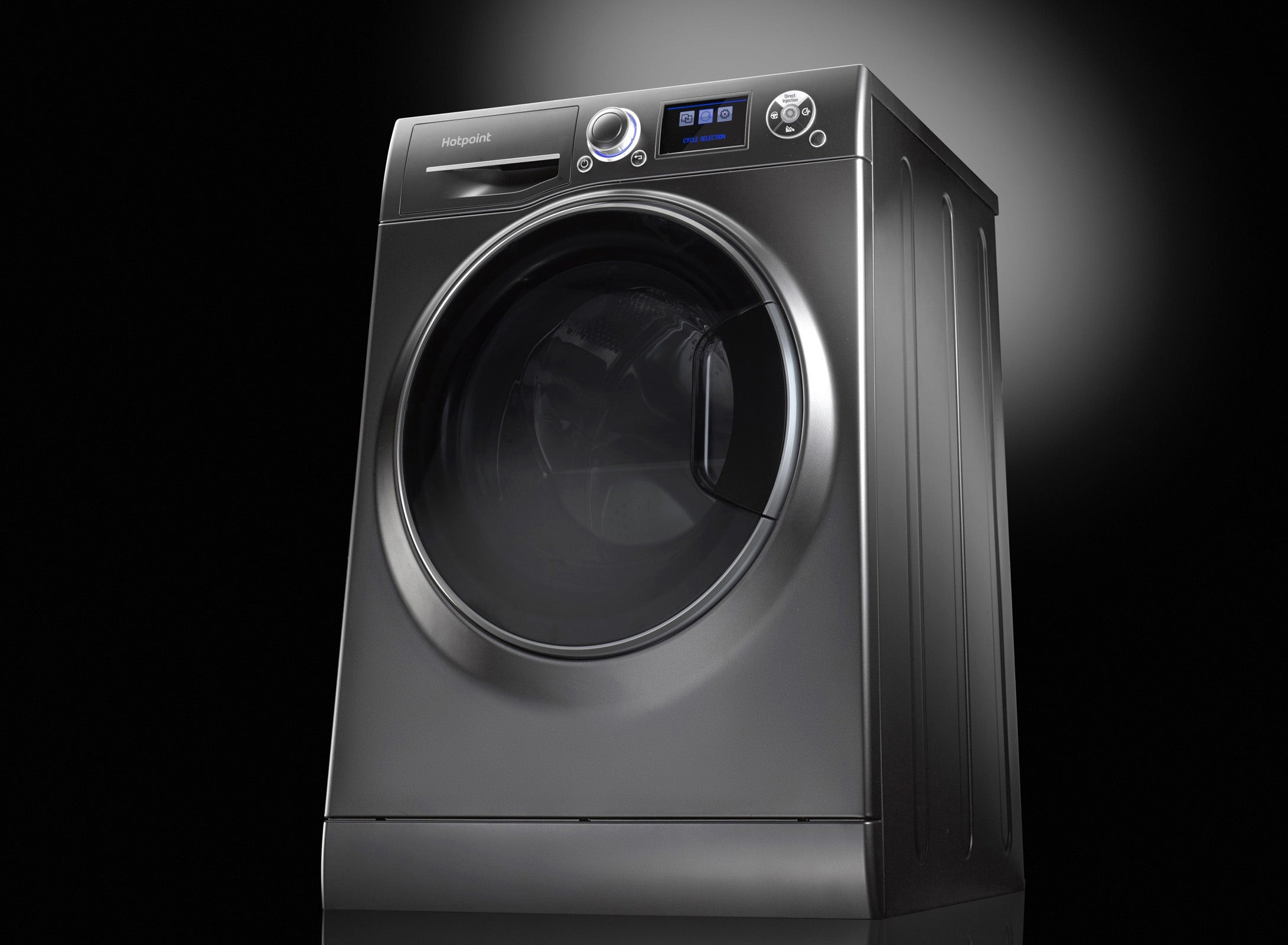 215fe7431000 Hotpoint Ultima S-Line RZ1066BUK washing machine Review | Trusted Reviews