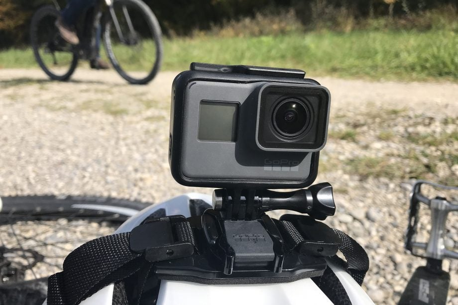 Best action cameras: GoPro Hero 6 Black