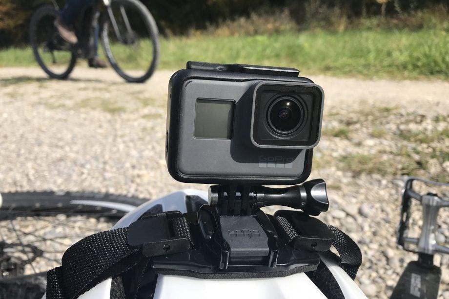 Best action cameras: GoPro Hero 6 Black