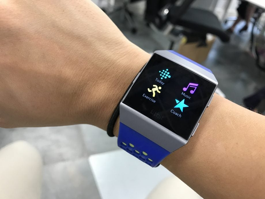 Fitbit Ionic Deal Matches Best Ever Price For Fitness