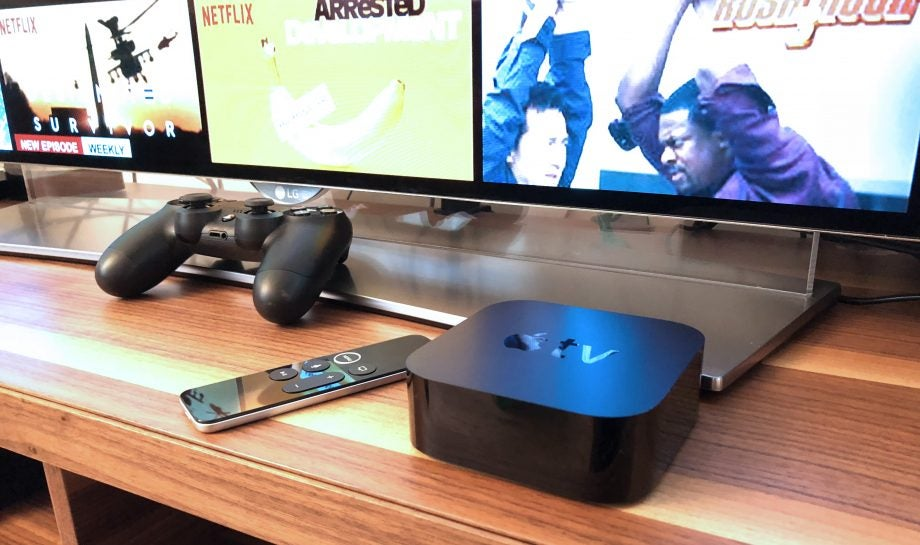 Apple TV 4K Review   Trusted Reviews