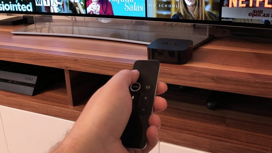 Apple TV talks with BT could lay groundwork for an Apple pay TV