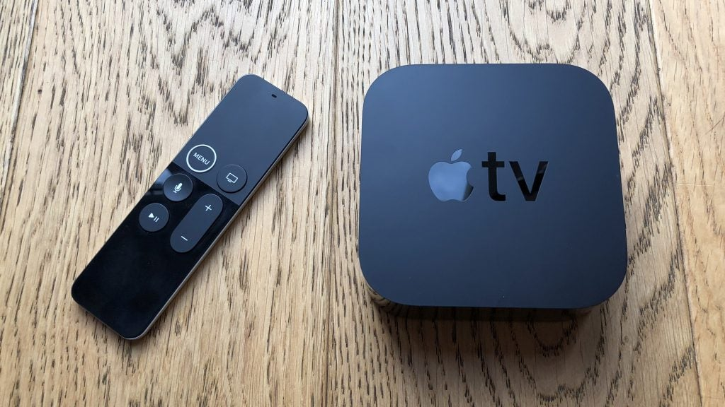 how to download app store on apple tv 3