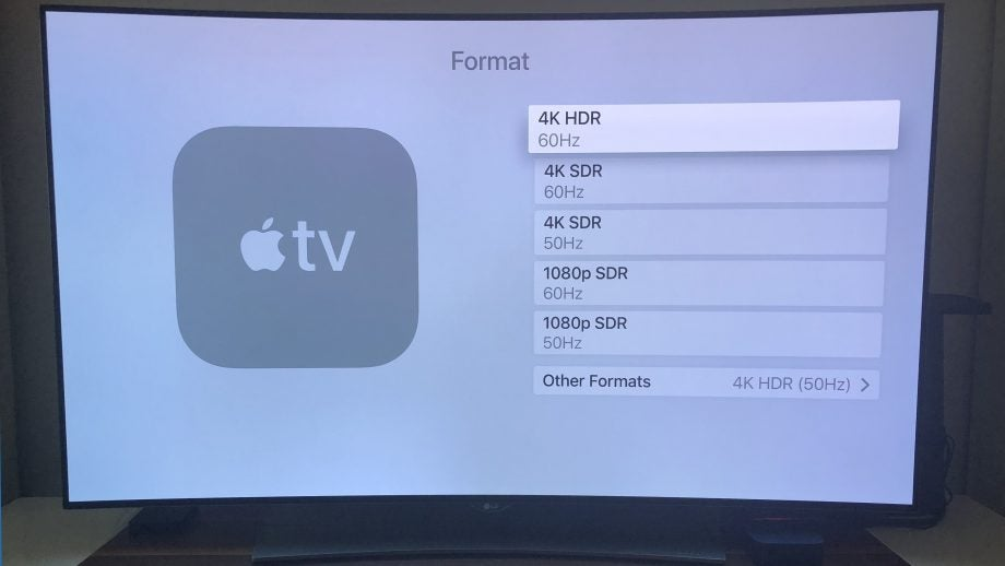 Apple TV 4K Review | Trusted Reviews