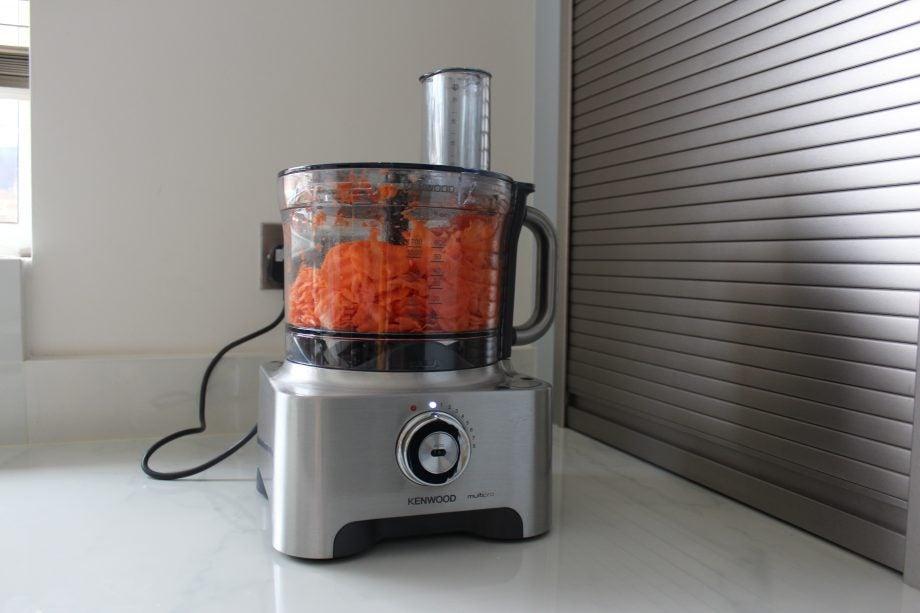 Kenwood Multipro Sense Fpm810 Food Processor Review