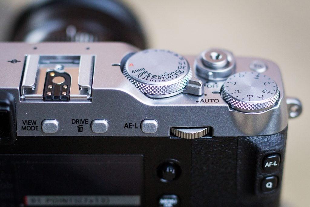 Fujifilm X-E3 review: A sound mirrorless camera - Amateur Photographer