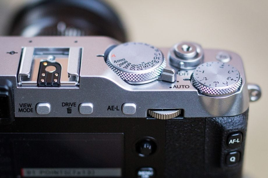 Fujifilm X-E3 review Review | Trusted Reviews