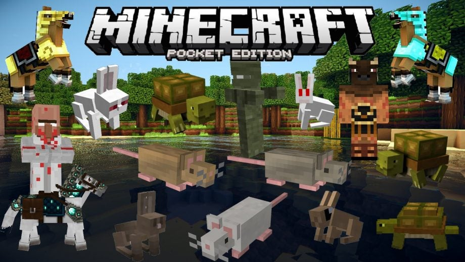 Minecraft Pocket Edition add-ons have been infecting Android phones