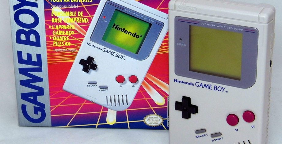 GitHub-hosted Game Boy emulator taken offline at Nintendo's