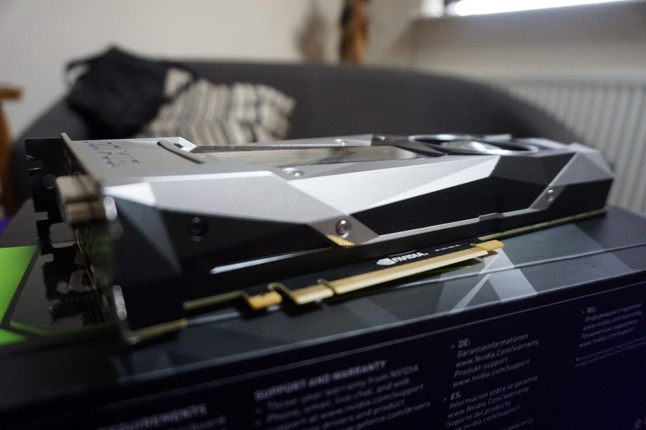 Nvidia GeForce GTX 1070 Ti Review | Trusted Reviews