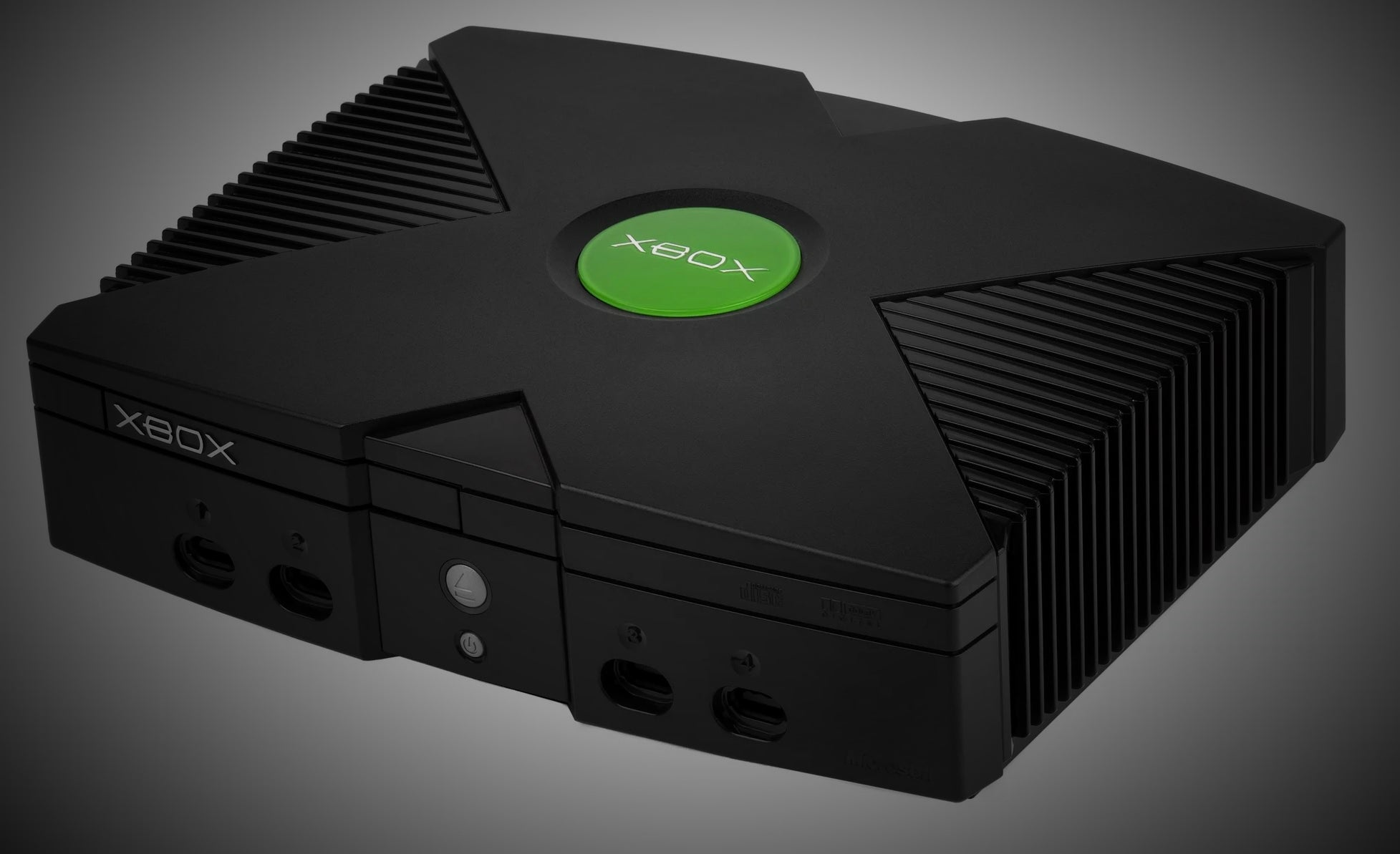 Microsoft Is Bringing More Original Xbox Games To The Xbox
