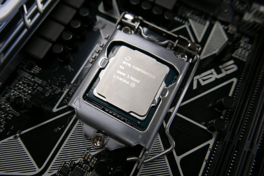 Intel 9th Gen CPU