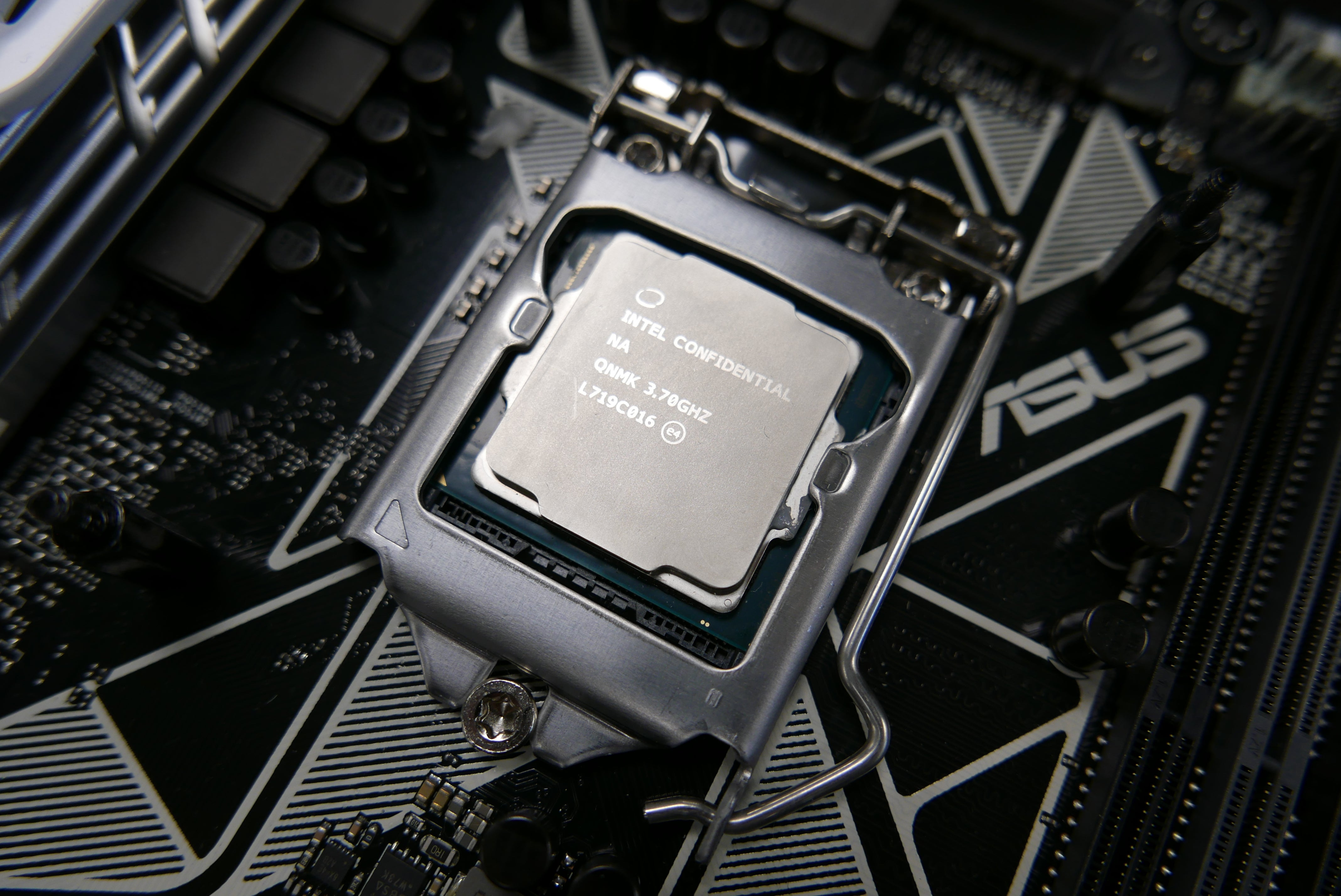 Best Gaming CPU: Top 7 AMD and Intel processors money can buy