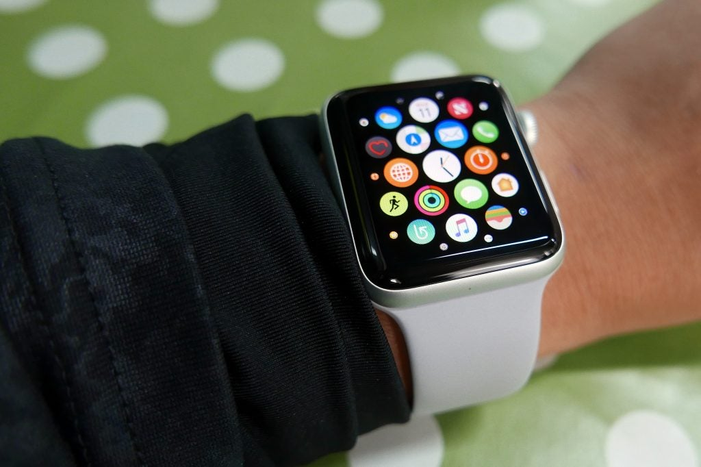 Apple Watch 3 Review Trusted Reviews