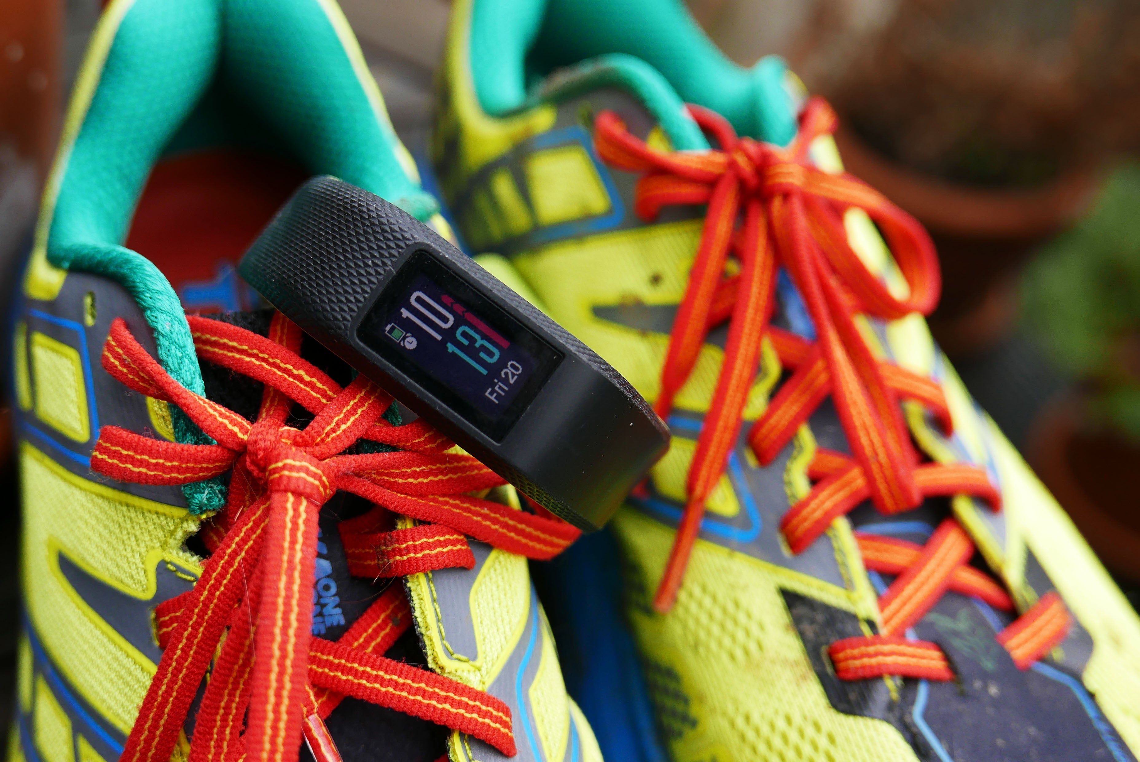 Garmin Vivosport Review A Great All Round Tracker Trusted Reviews Gps 18 Pc Wiring Diagram