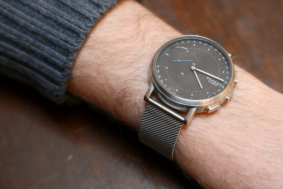 Skagen Connected Review Trusted Reviews
