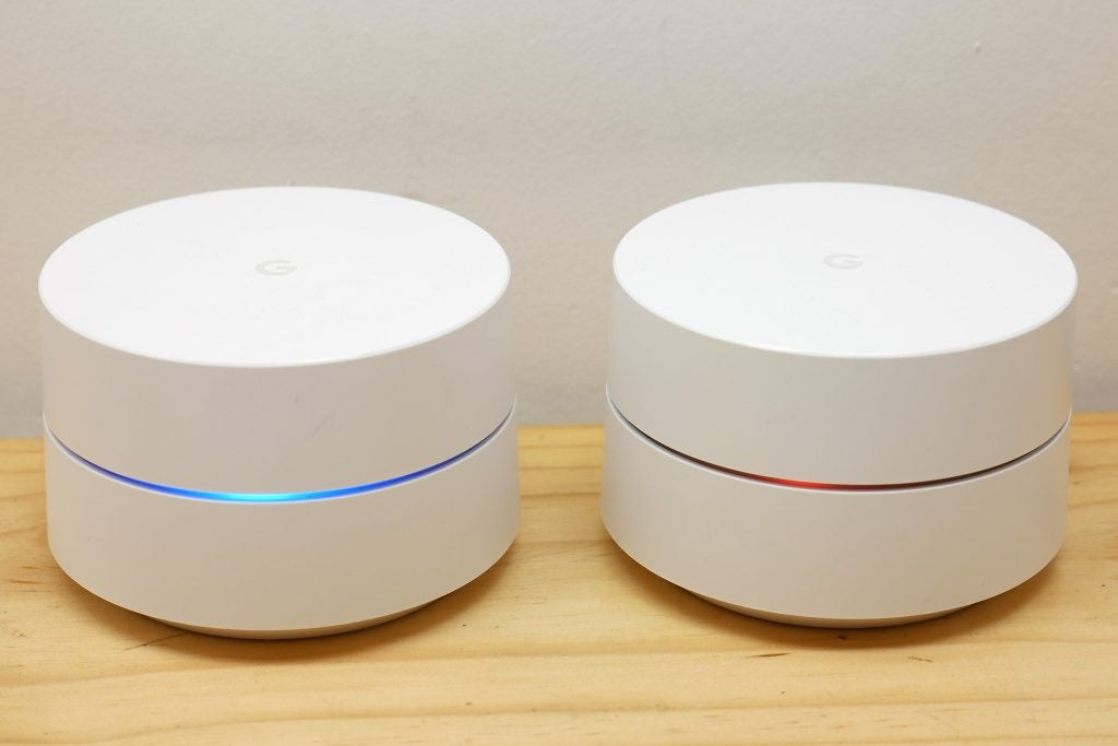 Google Wifi Review Trusted Reviews