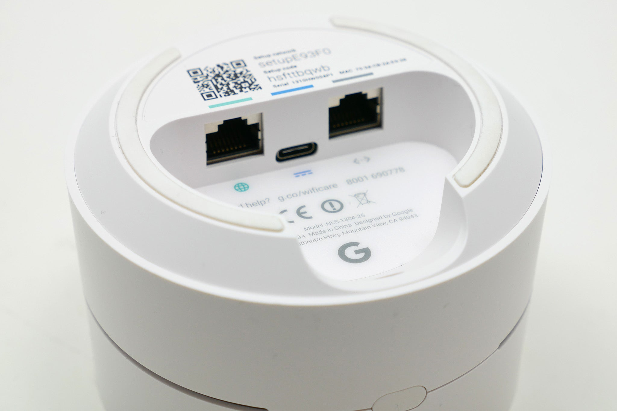 Google Wifi Review | Trusted Reviews