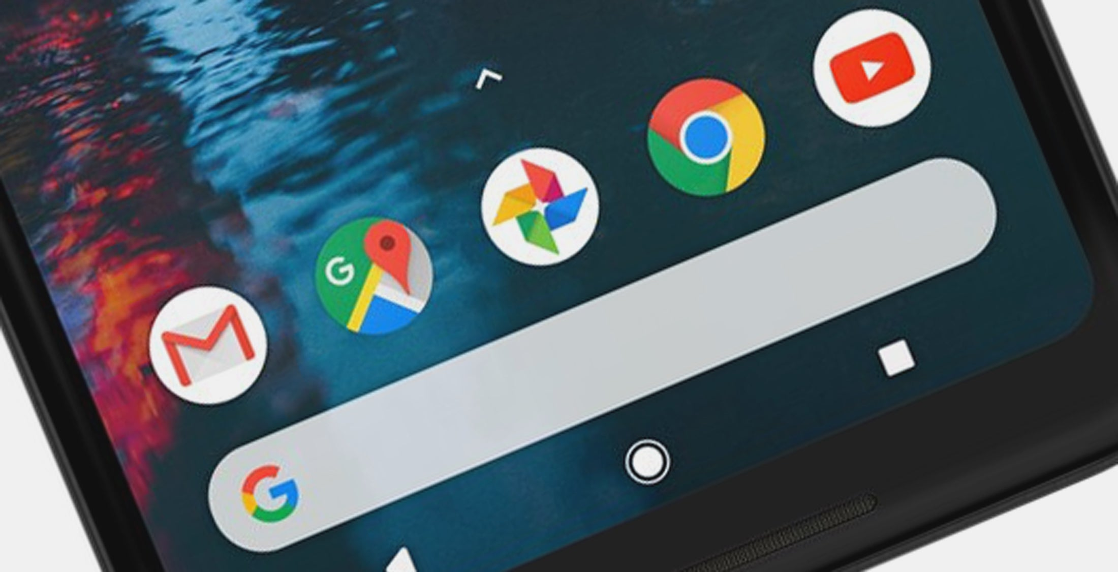 Pixel XL 2 set to introduce new-look Android launcher | Trusted Reviews