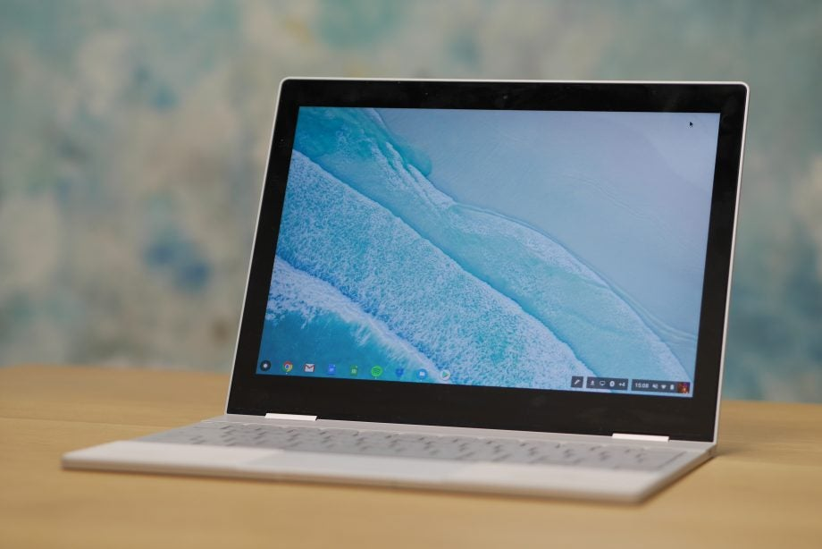 The gorgeous Google Pixelbook has had a massive Black Friday price cut