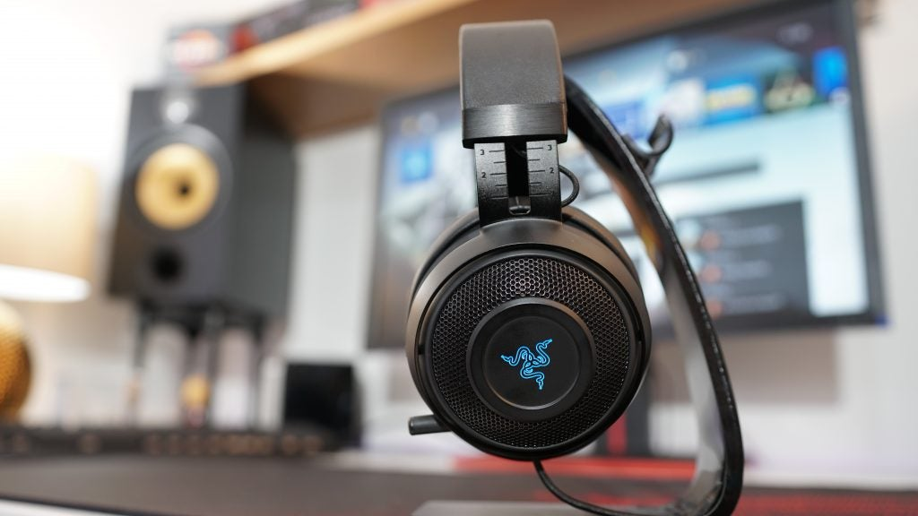 Razer Kraken 7 1 V2 Review Trusted Reviews