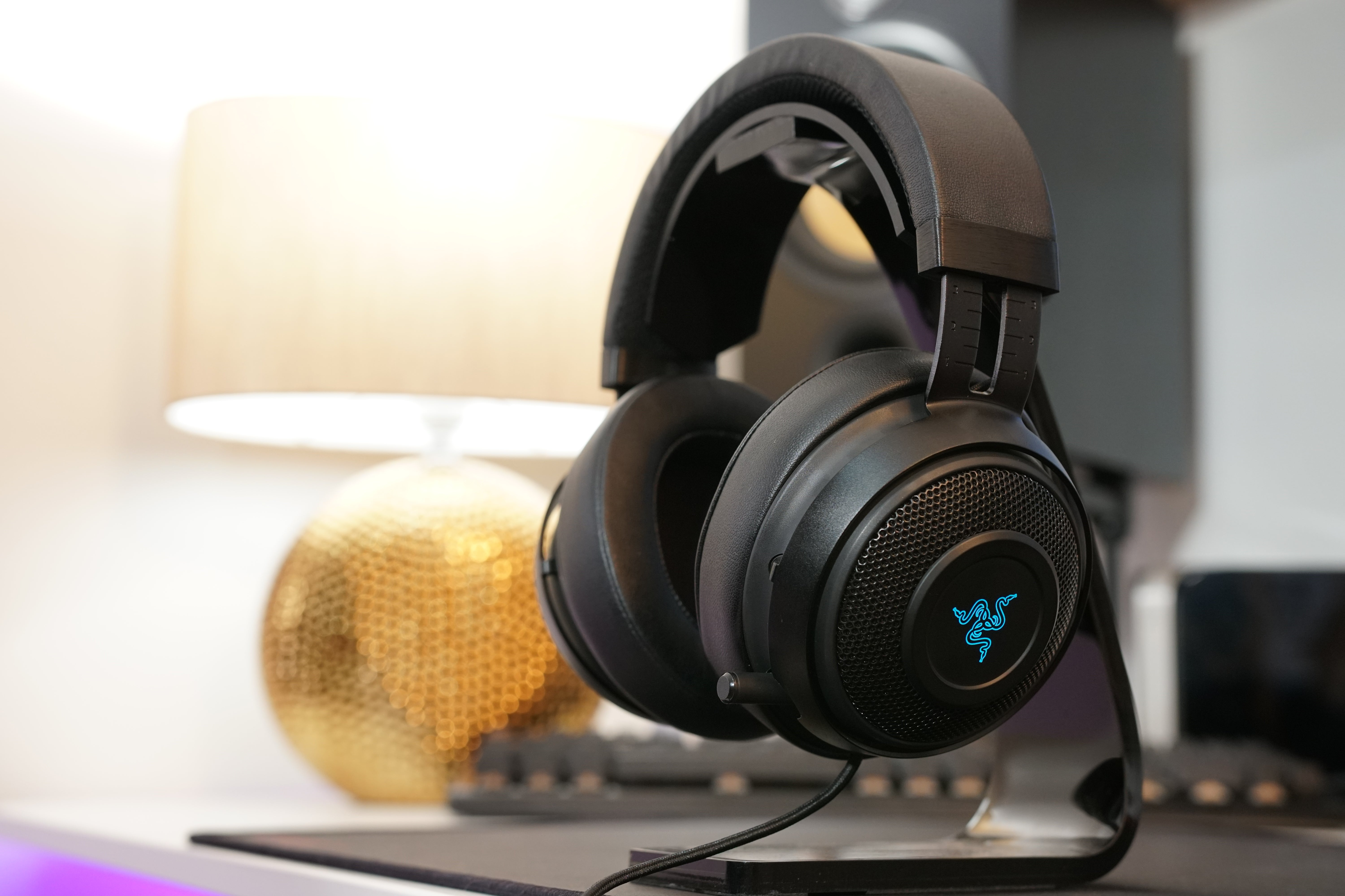 Razer Kraken 7 1 v2 Review | Trusted Reviews