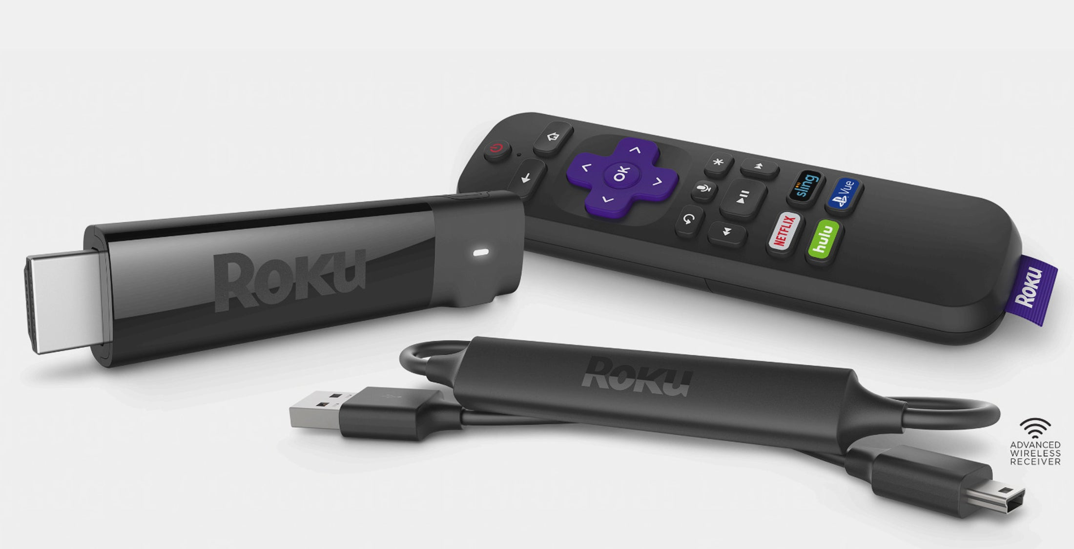 Roku S Latest 4k Streaming Stick Has Been Price Slashed By