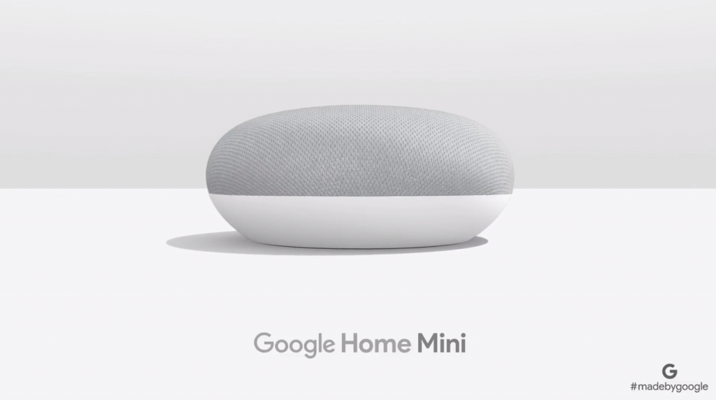 google home mini release date uk price and all you need. Black Bedroom Furniture Sets. Home Design Ideas