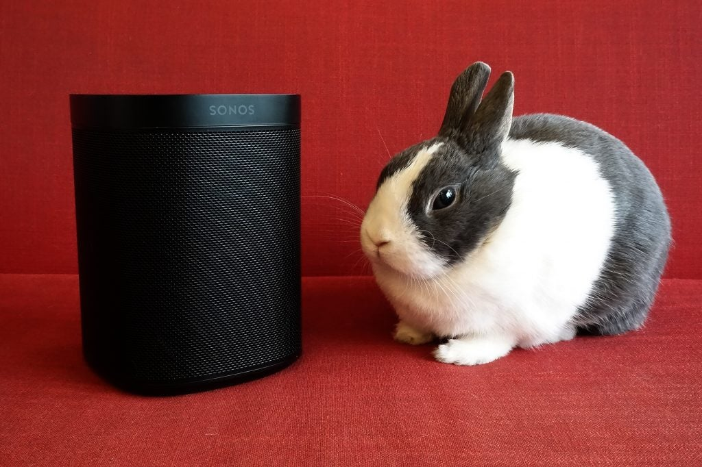 Sonos One Review One Smart Speaker To Rule Them All