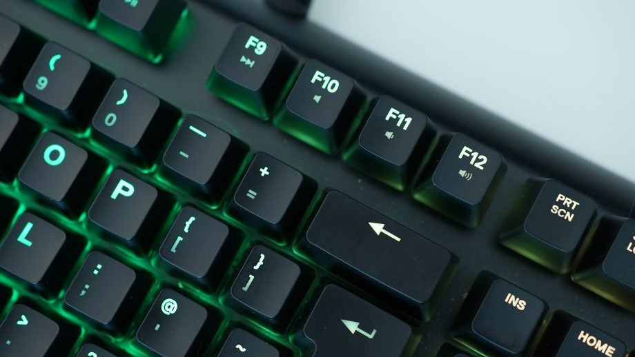 SteelSeries Apex M750 Review   Trusted Reviews
