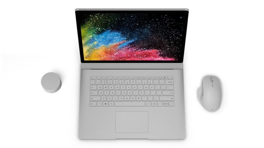 Surface Book 2 Vs Macbook Pro 13 And 15 Inch Models